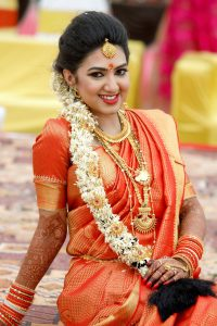 south indian wedding makeup mumbai